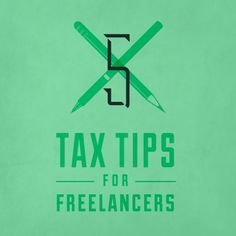 Tax Deductions Guide for Freelancers and the Self-Employed - Pages from Freelancers Union #taxtime Income tax tips, tax return tips