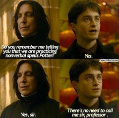 Harry Potter is the King of sassy. Harry James Potter, Harry Potter Jokes, Harry Potter Universal, Harry Potter Fandom, Harry Potter World, Team Starkid, Daniel Radcliffe, Mischief Managed, Fantastic Beasts