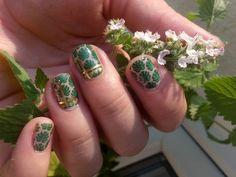 """Polubienia: 73, komentarze: 17 – Jagoda 🇵🇱🇷🇺 Ягода (@paznokcie_jgd) na Instagramie: """"Monsterowe paznokcie w towarzystwie kocimiętki, która ani trochę nie pociąga mojej kotki 😂. . . .…"""" Nails, Beauty, Instagram, Finger Nails, Ongles, Beauty Illustration, Nail, Nail Manicure"""