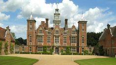 Blickling Hall Stunning Venue in North Norfolk National Trust site