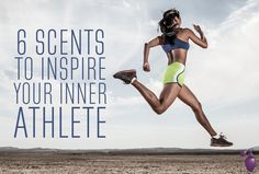 6 Scents to Inspire Your Inner Athlete | Eau Talk - The Official FragranceNet.com Blog