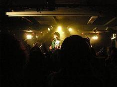 [Champagne]川上洋平2009/2/21 こんばんはです@ 金曜日、土曜日、日曜日 この三日間が世界で一番好きな私です でも花粉うざいっす。 Concert, Concerts