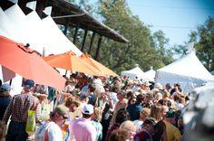Top 5 California Festivals