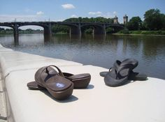 At the River  #Okabashi