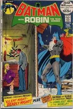 Neal Adams - Batman 239