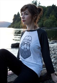 Buy & sell new, pre-owned & vintage fashion Graphic Sweatshirt, T Shirt, Charcoal, Asos, Vintage Fashion, Unisex, Baseball, Sweatshirts, Sweaters