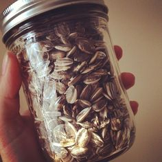 Home Roasted Sunflower Seeds (and tips for harvesting your own seeds from homegrown sunflowers)