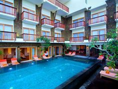 Perbandingan Harga Booking Tiket The Kirana Hotel Resto And Spa Canggu Di Traveloka Dan Agoda