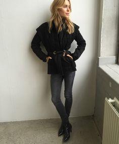 Look de Pernille - Danish fashion blogger - Fashionhyper