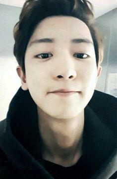 Cre: the owner/as logo Park Chanyeol Exo, Kpop Exo, Kyungsoo, Kokobop Exo, Exo Ot12, Chanbaek, Chansoo, K Pop, Rapper