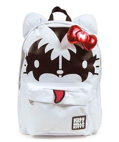 f369ca5578 Hello Kitty Hello Kitty KISS Backpack