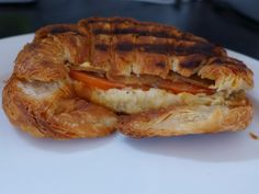 eat all the smith & deli sandwiches - #25, croissantwiches of eastwick