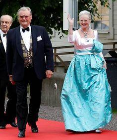 9 Margrethes Royal Dronning Images Kjoler Family Best Danish pqOpTrF