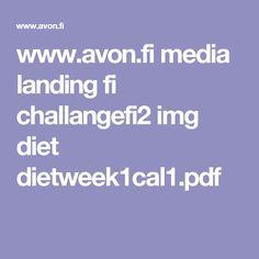 www.avon.fi media landing fi challangefi2 img diet dietweek1cal1.pdf