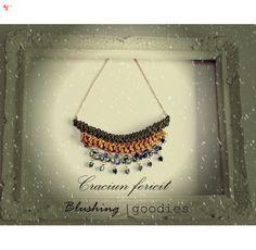 { M A R V E L O U S } Tassel Necklace, Tassels, Goodies, Blush, Style Inspiration, Jewelry, Sweet Like Candy, Jewlery, Good Stocking Stuffers