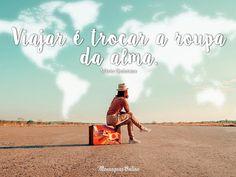 Ideias Peregrinas (ou talvez não): • Places to go before I die - VI