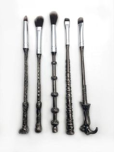 Where Can You Buy Harry Potter Makeup Brushes? There's Only One Muggle Store That Has Them