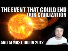 How World Almost Ended in 2012 And Still Might Later! - YouTube