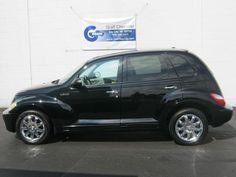 Used Cars #Linwood, MI - 2006 #Chrysler PT Cruiser Limited