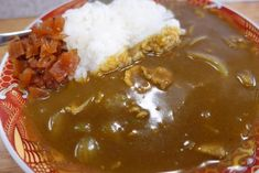 Japanese Curry, Japanese Food, Junk Food, Liquor, Pudding, Favorite Recipes, Sweets, Dishes, Desserts