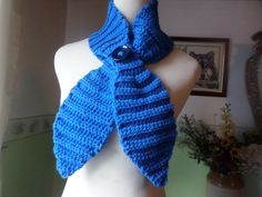 Miss Marple, Windy Day, Large Buttons, Agatha Christie, Ascot, Crochet Scarves, Shawls And Wraps, How To Make, How To Wear