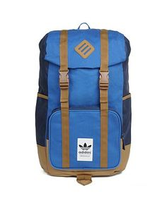 Adidas originals adventure backpack blue Urban Looks 323352725d706