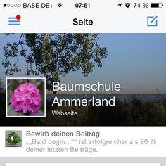 Das #Gartenbau #Marketing #Netzwerk stellt sich vor.  http://youtu.be/A3qksTUOxx4