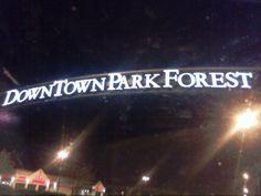 Park Forest Illinois