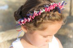 Niños - Floral Trendy