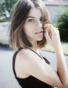 I love Fita Métrica: Hairstyle inspiration