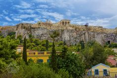 Rik Freeman a great travel photographer had a tour with us, getting lost in Athens and nowhe is forever hooked with our city. These are some of his photos he took trough our walking tour ....