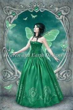 Mini Emerald - HAED