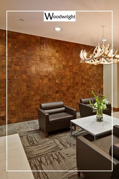 3D Texas Mesquite End Grain Wall. Contact your Woodwright A&D Rep today to design your custom 3D wood wall! #customwoodwall #endgrainwoodwall #commercialdesign #customwooddesign Portfolio Images, Commercial Design, Custom Wood, Wood Wall, Texas, Community, 3d, Projects, Log Projects