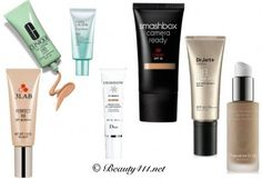 The the 411 on 7 popular BB Creams!