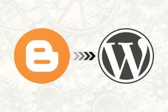 How to switch from Blogger t o Wordpress without losing Google rankings