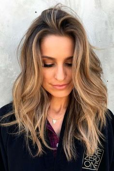 Medium Hairstyles For Thick Hair Blonde And Brown Highlights 2013The Highlights And Lowlights For