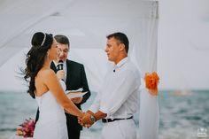 Carolina & Heitor {destination wedding - Punta Cana}   Mariée: Inspiração para Noivas e Casamentos