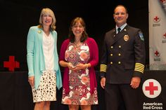 https://flic.kr/p/KbZ2bu | Sandra Kruse Red Cross Award | Child Protection Social Worker Sandra Kruse named Red Cross Disaster Response Volunteer of Year at the regional American Red Cross Volunteer Recognition and Annual Meeting in Golden Valley in July 2016.