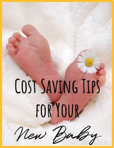 Are you a frugal mom or a mom on a budget? Want to save money on baby items? Here are ways to save on diapers, baby clothes, baby food, and more! Cost Saving, Saving Tips, Newborn Essentials List, Save On Diapers, Baby Hacks, Baby Tips, Baby Sleep Schedule, Baby Necessities, Baby Learning