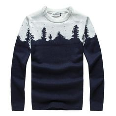 Introducing the Newly-arrived Perennial Two-Toned Urban Woolen Sweatshirt, $49 shipped, available in Light Gray / Navy Blue US sizes XS S M L XL XXL 3XL at urbanstox.com :)