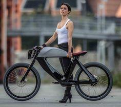 Bicicletto de SPA: quando o design italiano chega às bikes #fashion #bike
