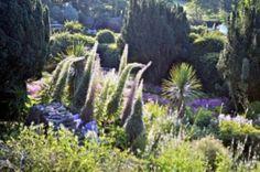 Jura House Garden