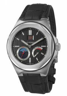 Girard-Perregaux Laureato EVO3 Mens Automatic Watch 80185-11-631-BB6A: Watches: www.girardperregauxwatches.com