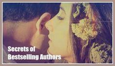 secrets of bestselling authors