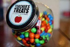 teacher appreciation week gifts and ideas