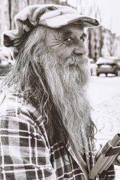 älteres Bild welches auf der Street-Tour in München erstellt ist
