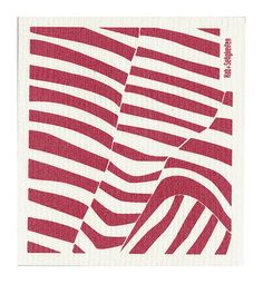 Animal Print Rug, Home Decor, Washing Machine, Red, Black, Cleaning, Germany, Simple, Cotton