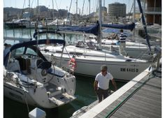 #Yachts Bavaria 31 Cruiser - #SailBoat - From #Rimini. Navigation Area: #Northern #Adriatic. Maximum Capacity: 7 persons. Price for week: from 1.030,00 €. - Find out more at: http://www.barcheyacht.it/noleggio-barche/vela-bavaria-31-cruiser-rimini-rn-italia_279/