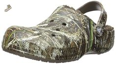 a00176ab36c7e crocs Unisex Winter Realtree Max-5 Clog