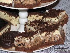 Słodkie co nieco do kawusi... pycha :) http://www.smaczny.pl/przepis,biszkopt_z_nutella_i_suszonymi_sliwkami #przepisy #ciasta #suszoneśliwki #Nutella #masło #śmietanka #jajka #cukierpuder #czekolada #gorzkaczekolada #warstwoweciasto #krem #ciastozkreme